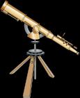 mitchel telescope